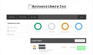 %Reliable Legal Transcription Services%Accuscribers